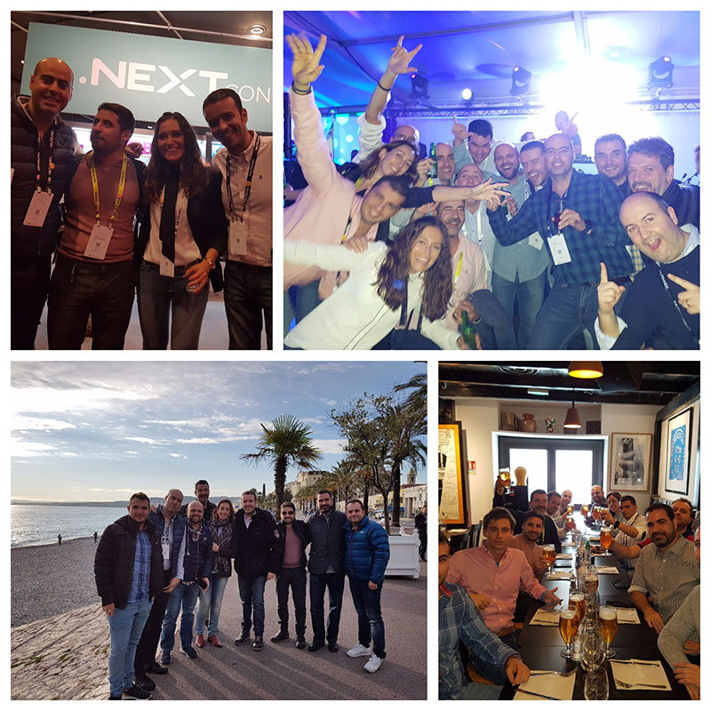 networking Nutanix .Next Europe 2017 Nice