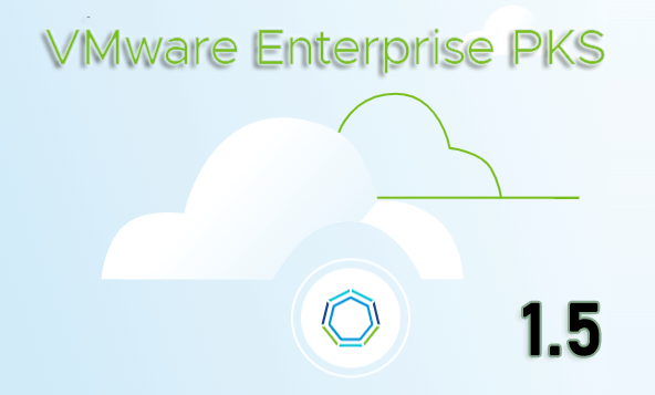 VMware Enterprise PKS 1.5