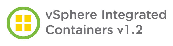 VMware Integrated Container 1.2