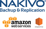 Backups de instancias EC2 con Nakivo B&R en AWS - Despliegue